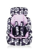 Cosatto Zoomi Group 123 Car Seat Daisy Dot 9 to 36kg - Delivery from 03/01/2020