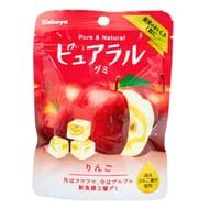 Kabaya Pureral Apple Gummy Candy (45g)
