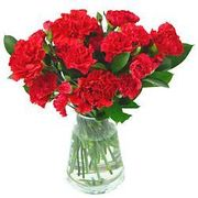 save up to 27% on Our Festive Christmas Bouquets + Free Standard UK Delivery