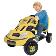Transformers Bumblebee Go Kart £72 (Discount Applied at Checkout) FREE C&C