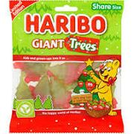 HARIBO Giant Trees at Farmfoods