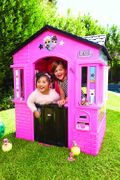 SAVE £50 - L.O.L Surprise Cottage Playhouse - by LITTLE TIKES