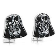 Star Wars Darth Vader Cufflinks - Only £3.5 Delivered!