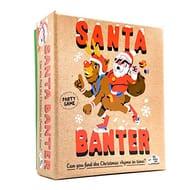Big Potato Santa Banter: Hilarious Christmas Game for the Whole Family