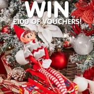 Win £100 of Pound Stretcher Vouchers