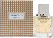 Jimmy Choo Illicit Eau De Parfum 40ml Spray Only £21.9