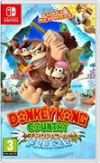 Best Ever Price! Donkey Kong Country: Tropical Freeze (Nintendo Switch)