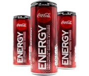 Free Coca Cola Energy Drink in Today's Metro Newspaper on Page 15