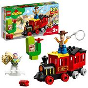 Toy Story Duplo Train Long Delivery Great Price