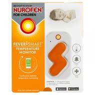 50% off Nurofen FeverSmart Temperature Monitor Starter Kit + Free Delivery