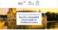 FREE France Road Trip Mini Guide