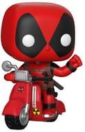 Funko 30969 POP Rides: Marvel: Deadpool