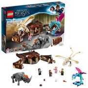 Lego Harry Potter - Newt's Case of Magical Creatures - 75952