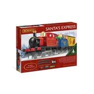 Hornby Hobbie Santa Express Train Set