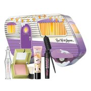 Benefit Road Trip to Gorgeous Limited Edition 4-Piece Christmas Set worth £97.50