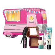 Benefit I Brake for Beauty! Limited Edition 4-Piece Christmas Set worth £86.50