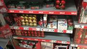 Lots of Christmas Decorations + Cards Reduced From 13p Upwards