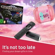£5 off £40 Spend at Argos.