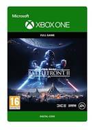 Star Wars Battlefront II - Standard Edition [Xbox One - Download Code]