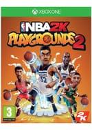 NBA 2K Playgrounds 2 on Xbox One