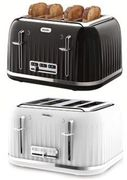 Breville Impressions 4-Slice Toaster with High-Lift and Wide Slots