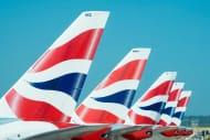 British Airways January Sale Flights from £99
