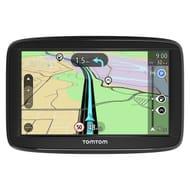 TomTom START 42 4.3 Inch Sat Nav Full Europe Lifetime Maps