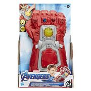 Cheap Marvel Avengers Iron Man Red Infinity Gauntlet, reduced by £3.99!