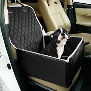 Dog Car Seat for Small Medium Dogs