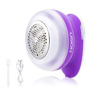 USION Sweater Fabric Shaver, LATEST Electric Lint Pilling Remover for Clothes