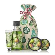 Save £10 on Juicy Pear Festive Sack