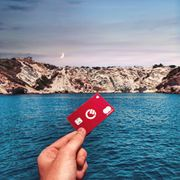 Receive £10 to Spend Worldwide with Your Curve Card (Purchase Required)