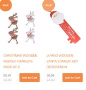 Best Price! Extra 40% off Clearance Items from 1p On Sale at PoundToy