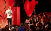 50% off Tickets to the Covent Garden Comedy Club at Heaven