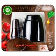 Air Wick Essential Mist Kit Apple & Cinnamon