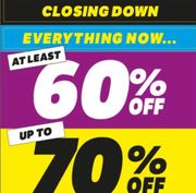 Links of London Closing down Sale