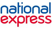 National Express Coach Travel, 20% off at National Express Shop