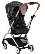 Cybex Eezy S Twist Gold 360 Rotating Pushchair - Red, Green, Grey or Blue