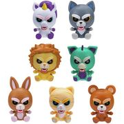 Feisty Pets 4 Inch Collectable Figures Assortment