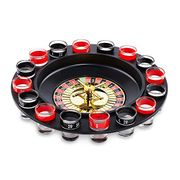 V-VAPE Shot Roulette Drinking Game with Shot Glasses FREE DELIVERY