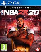 Best Price! NBA 2K20 Xbox One / PS4 / Nintendo Switch £22.99 at Game