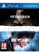 PS4 Heavy Rain & beyond Two Souls Collection £8.85 Delivered at Simply Games