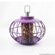 The Nuttery Squirrel Proof Nut Feeder