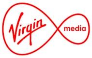 Virgin Media - M100 Fibre Broadband + Phone - £12.83/mth after Cashback/voucher