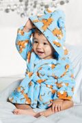 Roar! Save £5 on Baby Tiger Dressing Gown