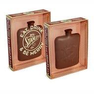 Mr Stanley Milk Chocolate Hip Flask