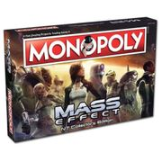 Cheap Monopoly - Mass Effect Edition at Zavvi, reduced by £13!