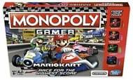 Monopoly Gamer Mario Kart from Hasbro