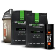 Cheap Vegan Protein Starter Bundle with Discount Code