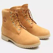 1973 Timberland Yellow Men's 6 Inch Boot Sizes 6.5-9.5 with Free Delivery